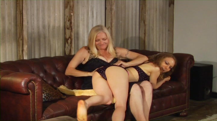 Streaming porn video still #1 from You Need A Spanking