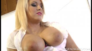 Streaming porn video still #9 from Mama Likes Black Cock