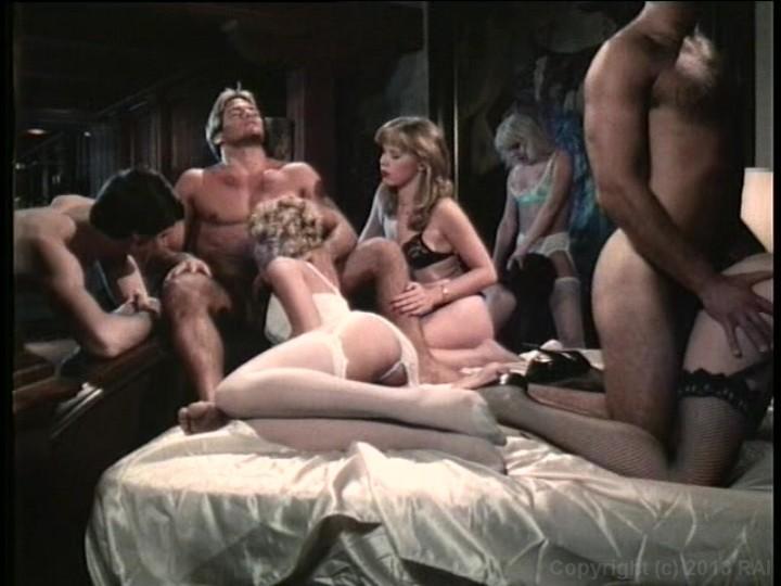 Фильм про порно состязания