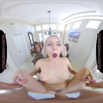 Ava Squirts On Her Best Friends Dads Big Cock video capture Image