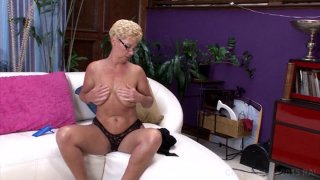 Streaming porn video still #2 from Aunt Judy's Presents Milf, Gilf And Naughty Aunts