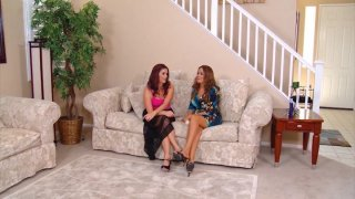 Streaming porn video still #1 from Aunt Judy's Presents Milf, Gilf And Naughty Aunts