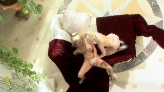 Streaming porn video still #7 from Ashlynn Brooke's Hottest Girl-Girl Scenes