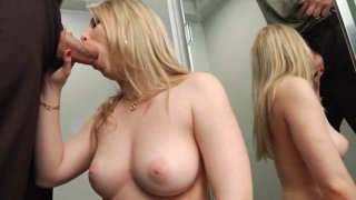 Streaming porn video still #2 from Perfect Tits Vol. 4