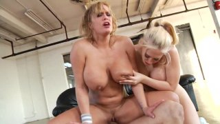 Streaming porn video still #9 from Perfect Tits Vol. 4
