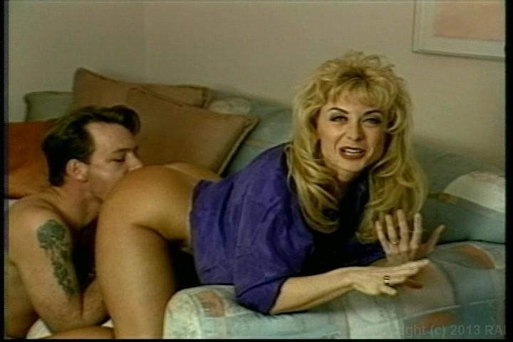 Anal guide hartleys nina sex