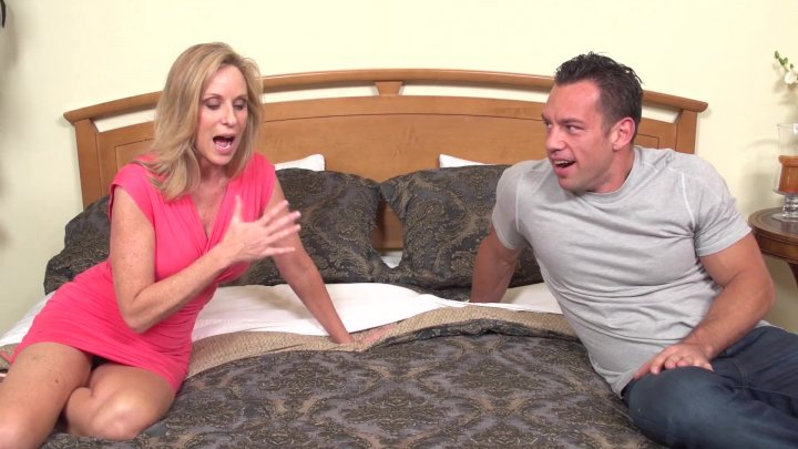 Streaming porn video still #7 from All My Best, Jodi West 3