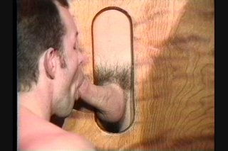 Streaming porn scene video image #1 from Gloryhole Magic Cocks