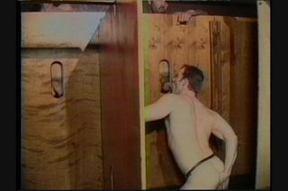 Streaming porn scene video image #4 from Gloryhole Magic Cocks
