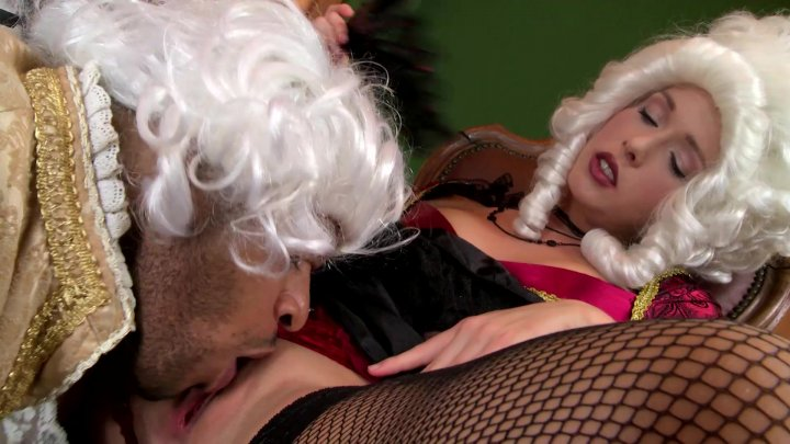 Streaming porn video still #3 from Anal Surrender 2