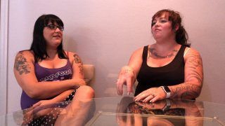 Streaming porn video still #2 from Michelle Austin's How To Have Oral Sex With A Trans Woman