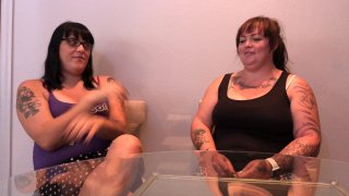 Streaming porn video still #3 from Michelle Austin's How To Have Oral Sex With A Trans Woman