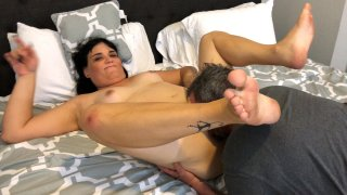 Streaming porn video still #9 from Michelle Austin's How To Have Oral Sex With A Trans Woman