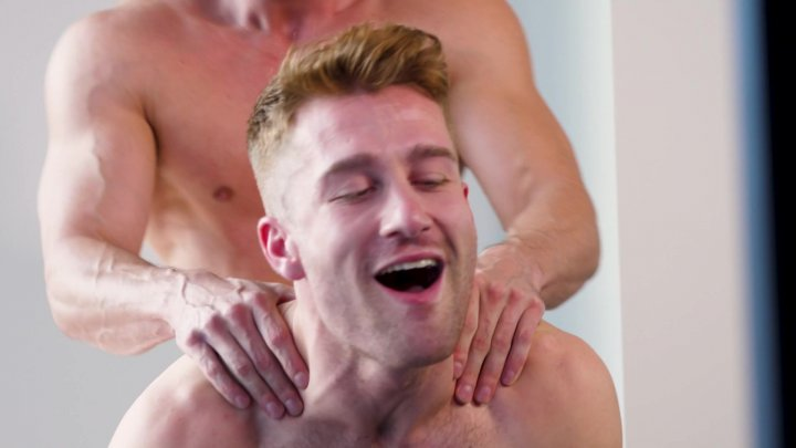 Streaming porn video still #3 from Flip It Raw Vol. 3