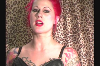 Streaming porn video still #9 from Academy For Sissies Lesson 1: Make-Up & Wigs