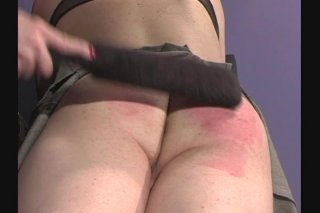 Streaming porn video still #20 from Academy For Sissies Lesson 1: Make-Up & Wigs