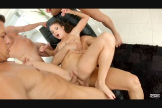 Streaming porn video still #21 from Perfect Gonzo's The Gangbang