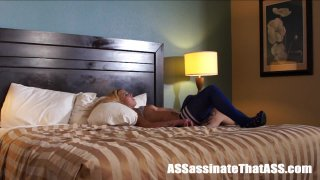 Streaming porn video still #3 from Jay Assassin Been PAWGin'