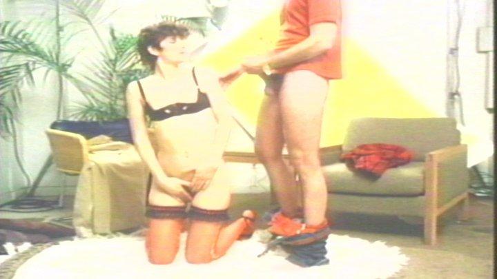 Streaming porn video still #4 from Brief Affair