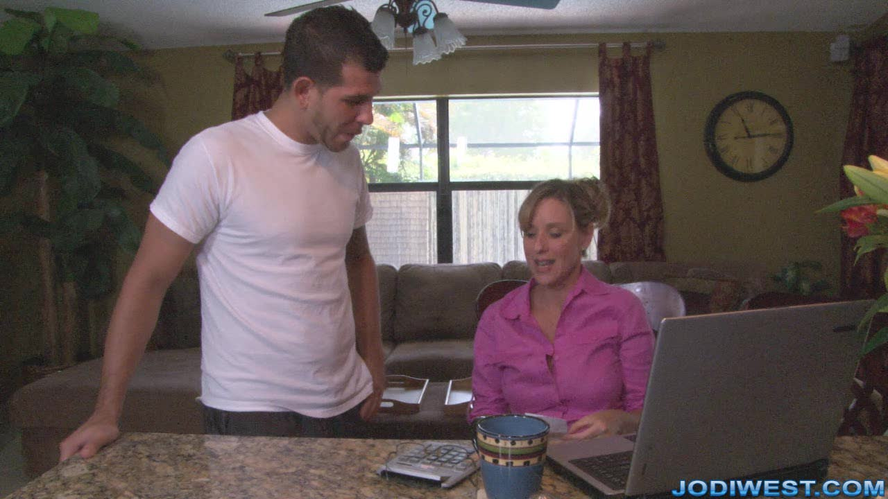 My Mother, My Stripper Streaming Video At Jodi West -5472