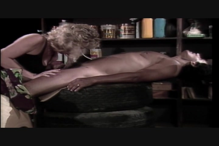 Classic encounter nina hartley and keisha edwards