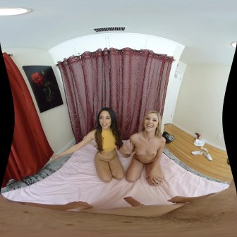 The Secret Keeper video capture Image
