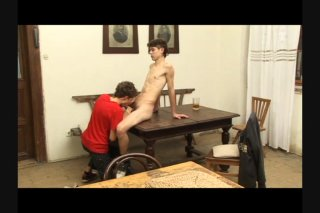 Streaming porn video still #6 from Big and Bigger #3