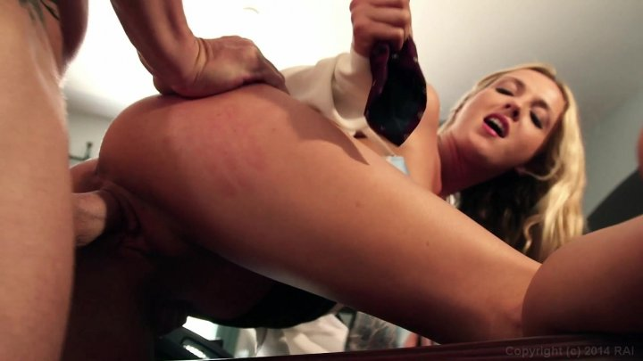 Streaming porn video still #3 from Boss Fantasies