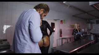 Streaming porn video still #3 from Monarch: Agents Of Seduction