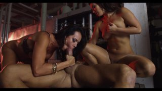 Streaming porn video still #6 from Monarch: Agents Of Seduction
