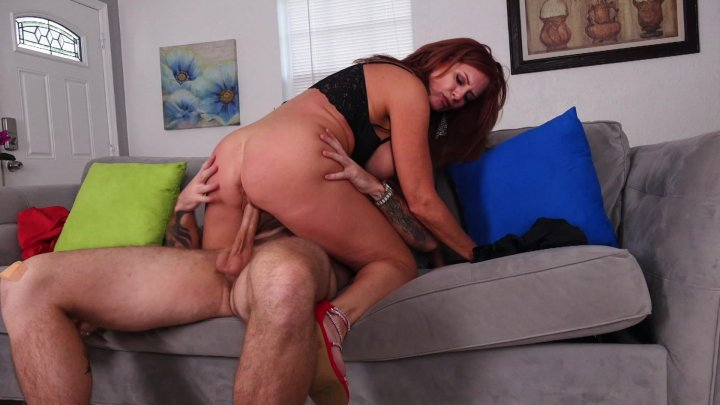 Streaming porn video still #1 from Thick & Horny Cheating Wives 2