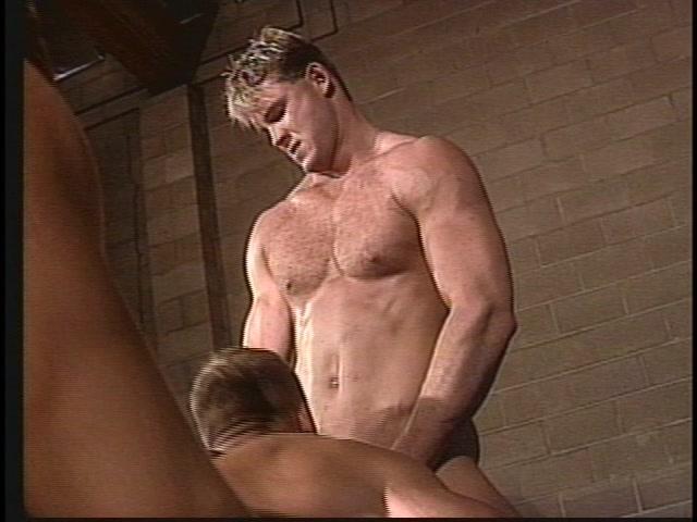 Ken Ryker Gay Porn