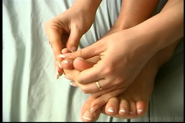 Streaming porn video still #1 from Barefoot Confidential 11