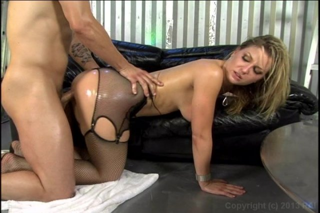 Streaming porn video still #2 from Big Wet Asses #9