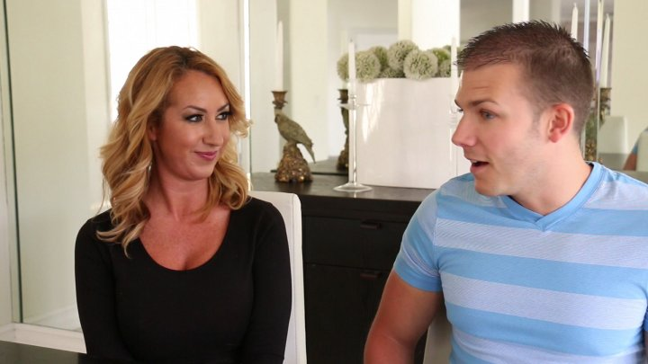 Streaming porn video still #3 from It's a Mommy Thing! 9