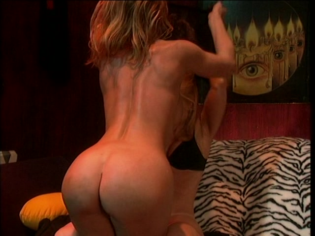 Streaming porn video still #1 from Naked Hollywood 13 & 14