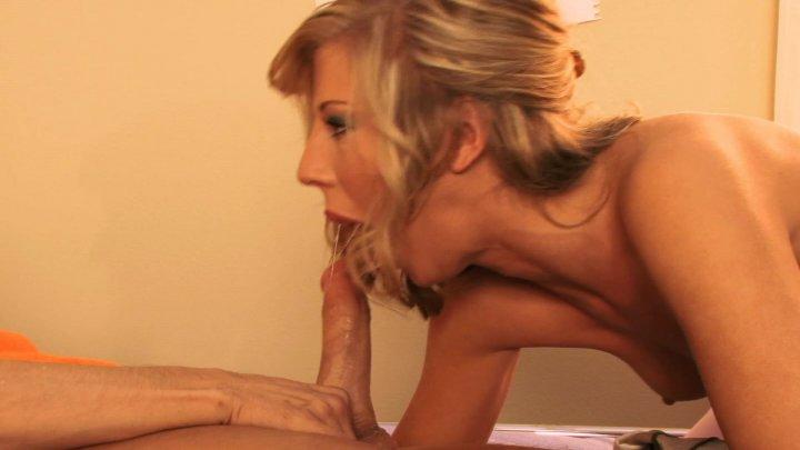 Streaming porn video still #1 from A-Team, The: A XXX Parody