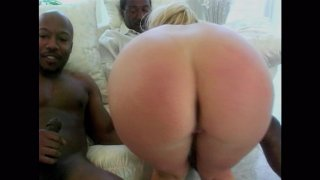Streaming porn video still #2 from Interracial Love Triangles