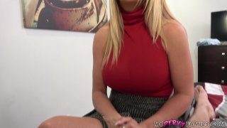 Streaming porn video still #1 from Step Mother Son Perversions Vol. 5