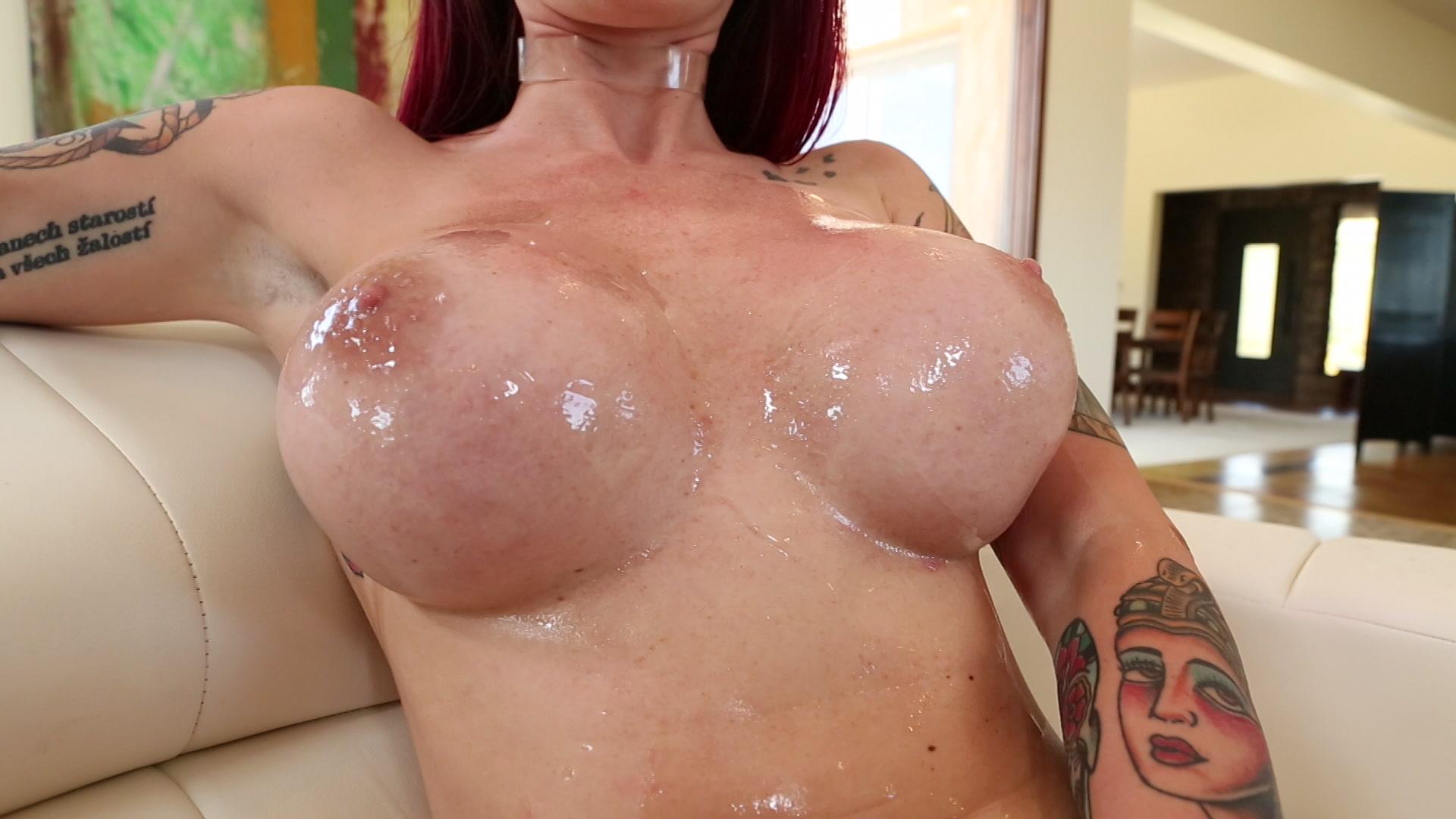 The Breast Goddess