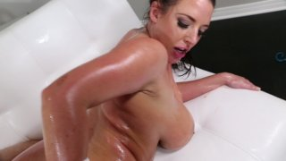 Streaming porn video still #5 from Big Wet Tits 17