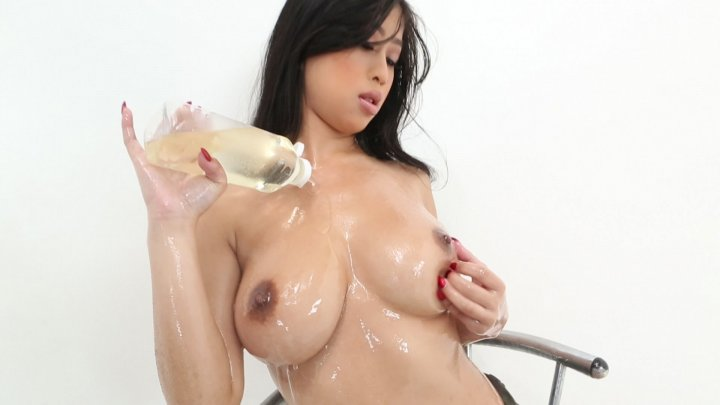 Streaming porn video still #2 from Big Wet Tits 17