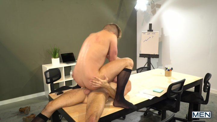 Streaming porn video still #1 from Pounding Jake Porter