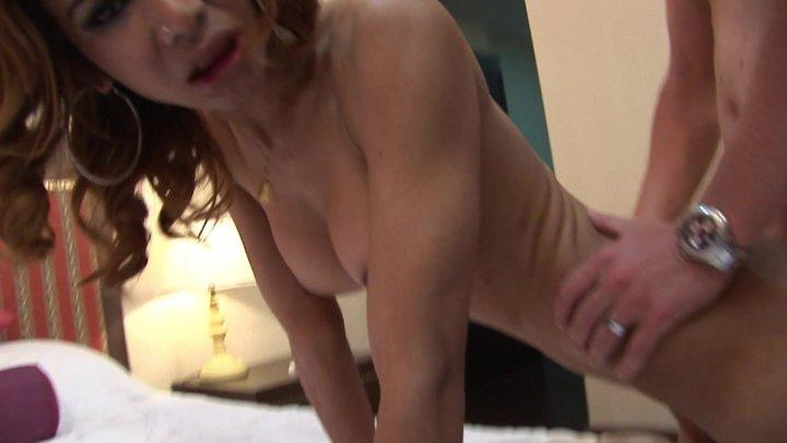 Streaming porn video still #1 from Asian TGirl Surprise #8