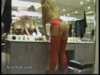 Streaming porn video still #7 from Girl Watcher's Paradise Volume 8, A