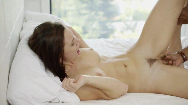 Streaming porn video still #1 from My First Interracial Vol. 3
