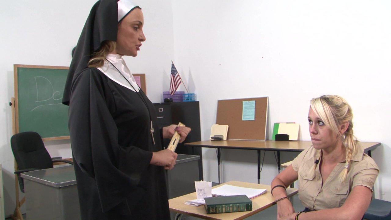Lesbian discrimination employment