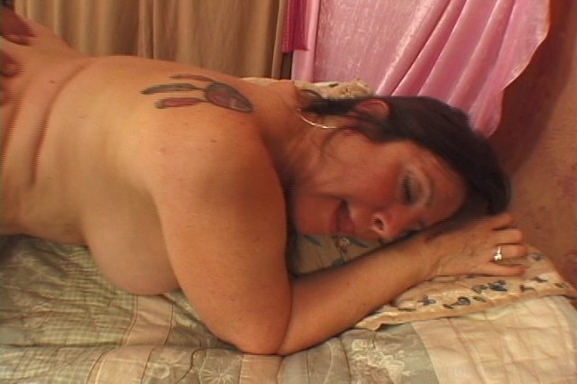 Streaming porn video still #1 from Granny's Hairy Pussy #2