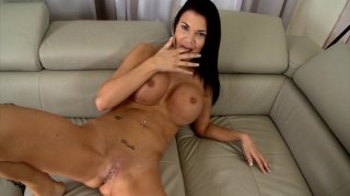 Streaming porn video still #9 from Casting Couch Auditions Vol. 2