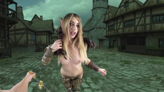 Goldshire Whore video capture Image